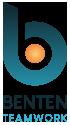 BENTEN TEAMWORK Logo